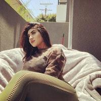 pet sitter Stefanya Alessandra