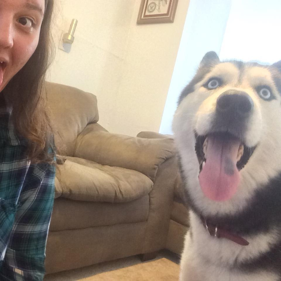 Leighton's dog day care