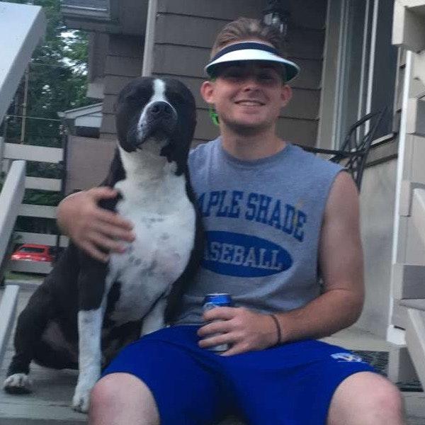 pet sitter Brennan