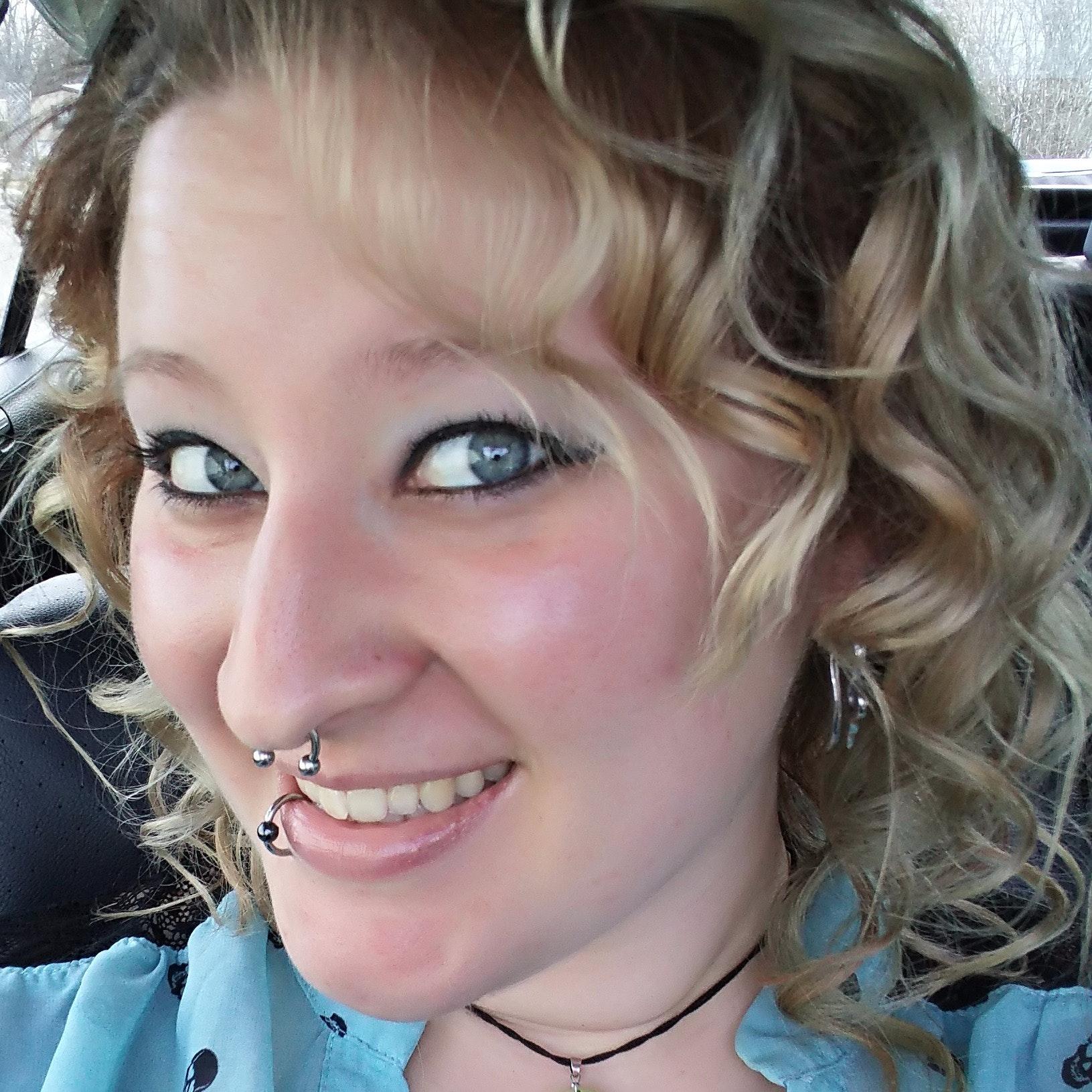Cassandra R.