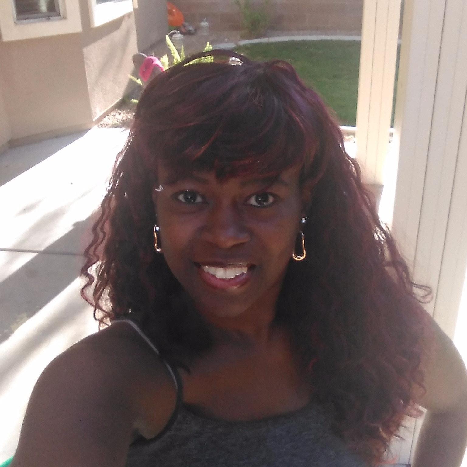 Cheree Hines J.