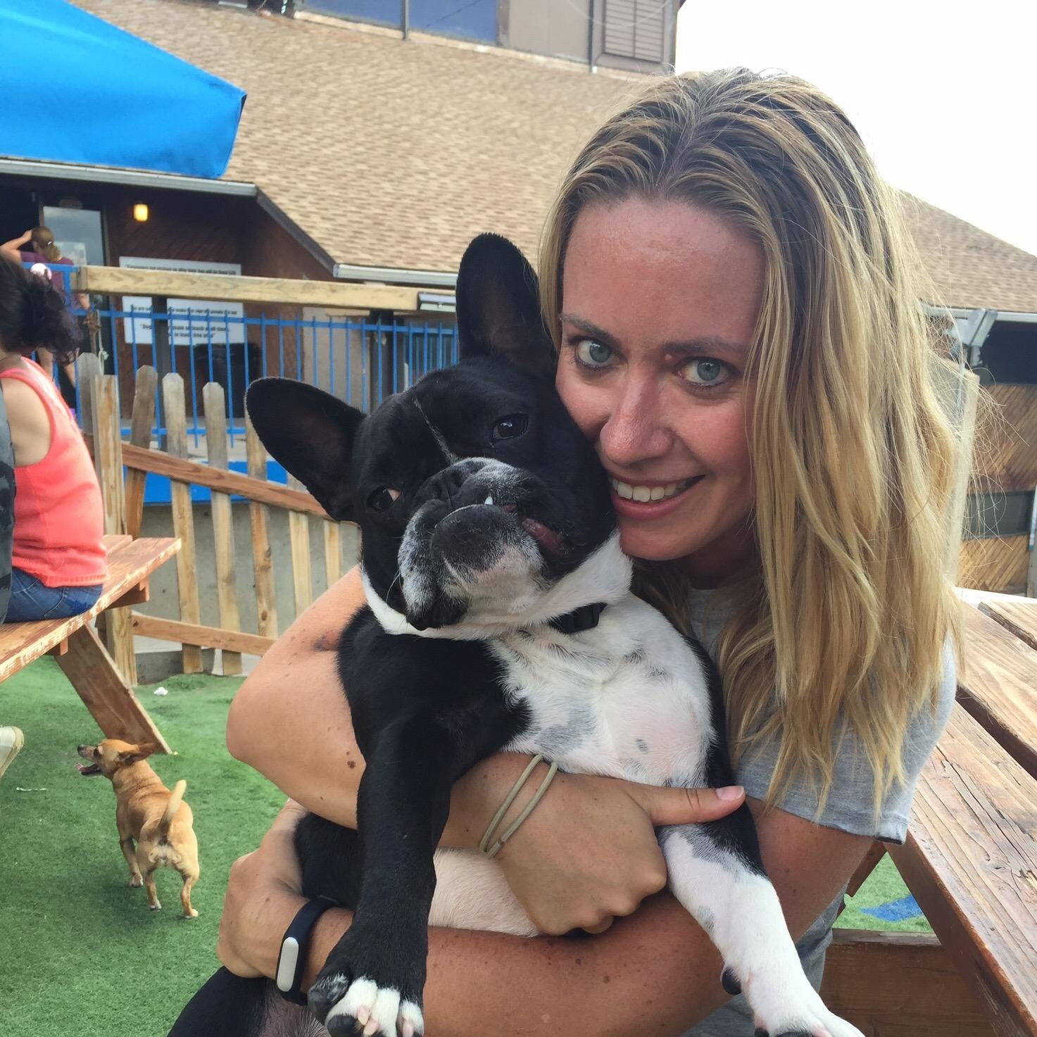 Sylvia's dog day care