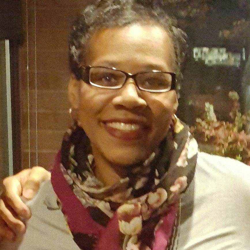 Claudette H.
