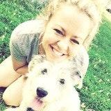 dog walker Kyleigh