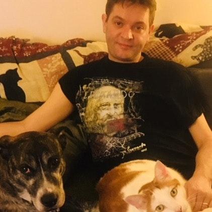 Jon's dog day care