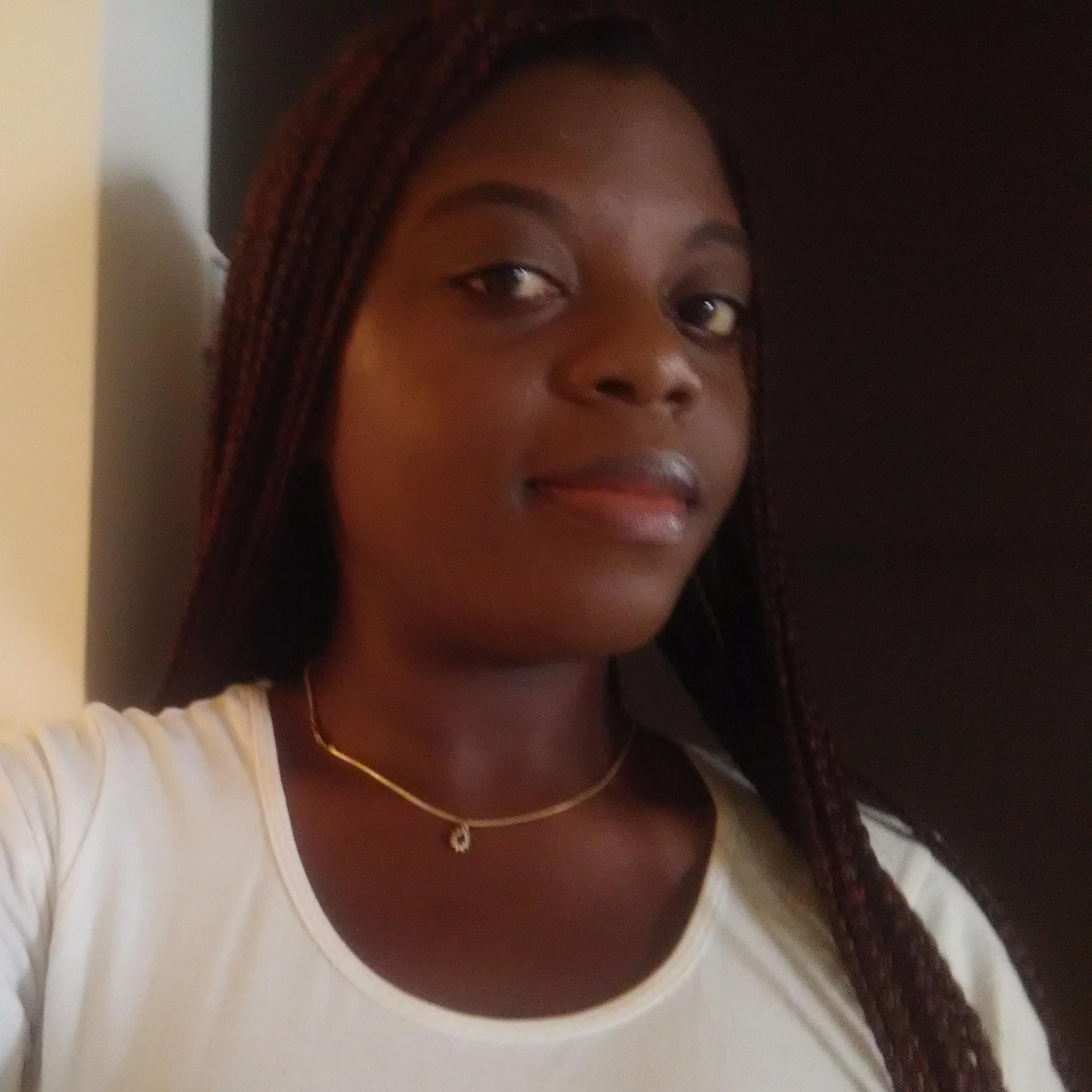 Jinnelle M.