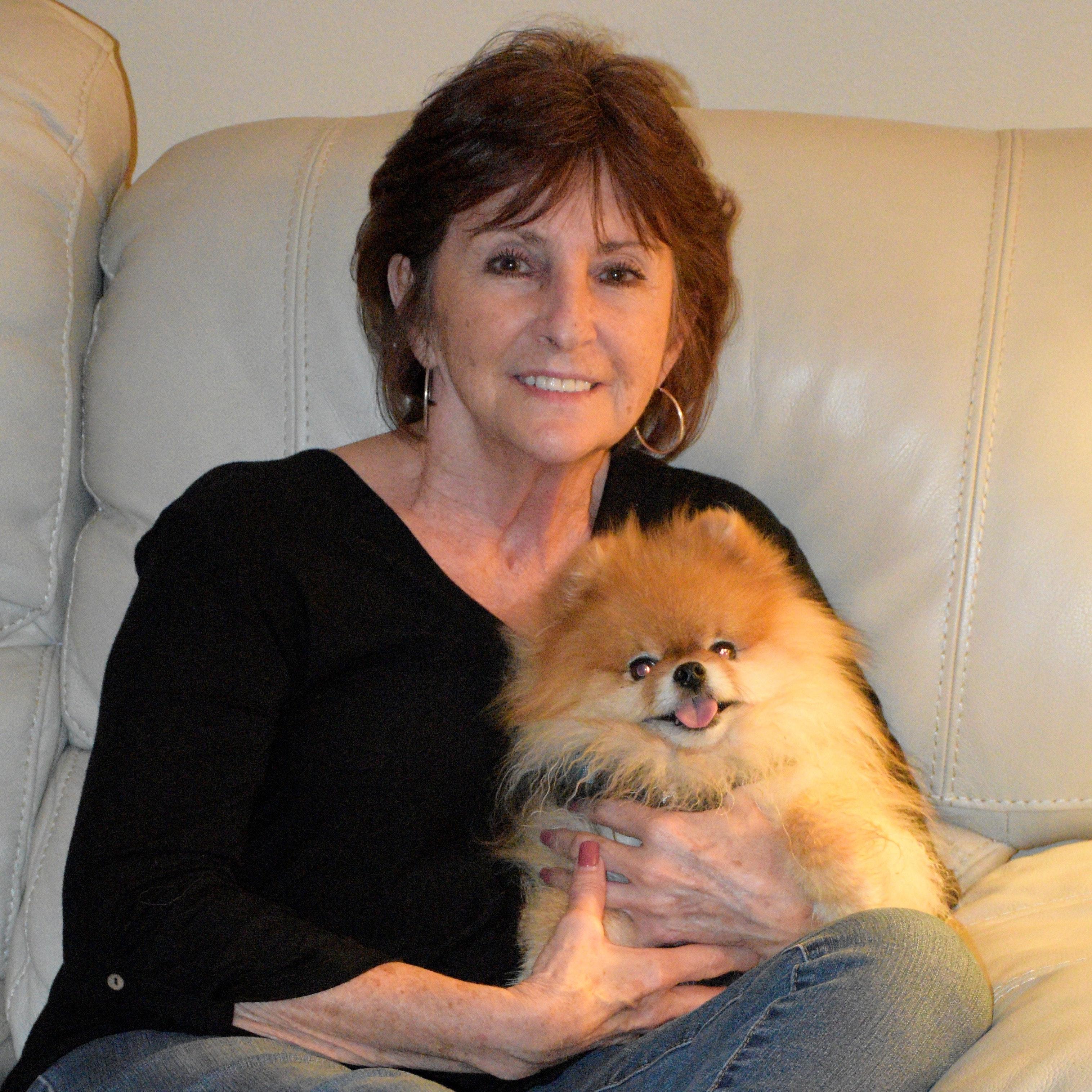 Marcia's dog boarding