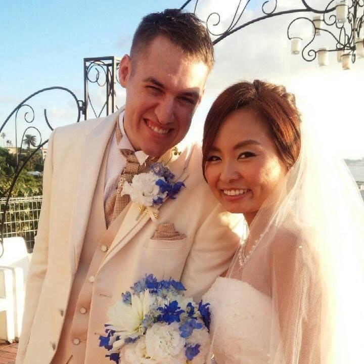 Warren & Ichika D.