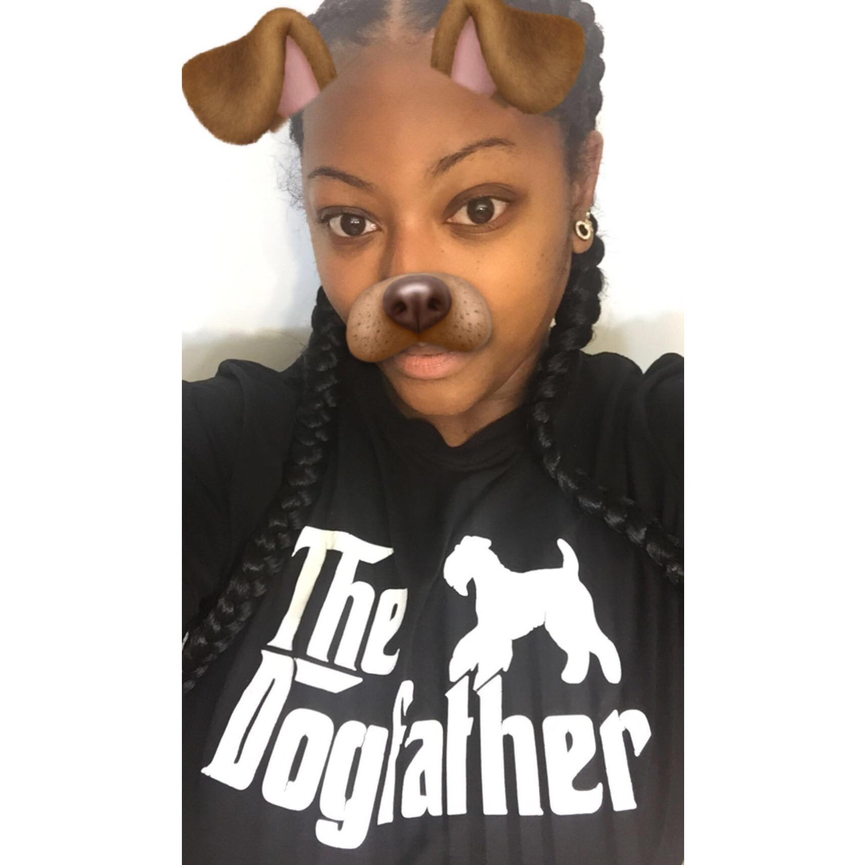 dog walker Niesha