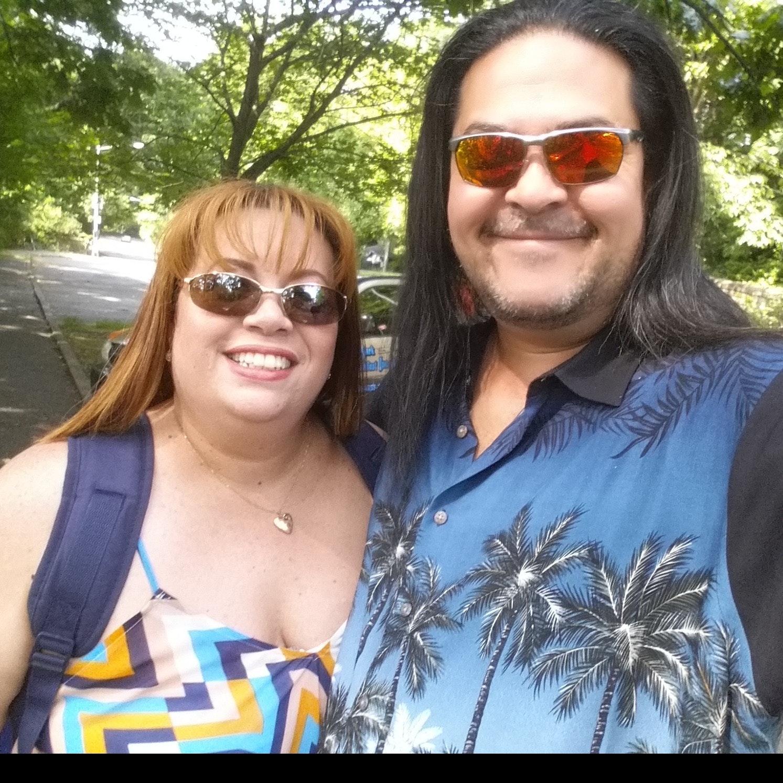 Annette & Martin T.