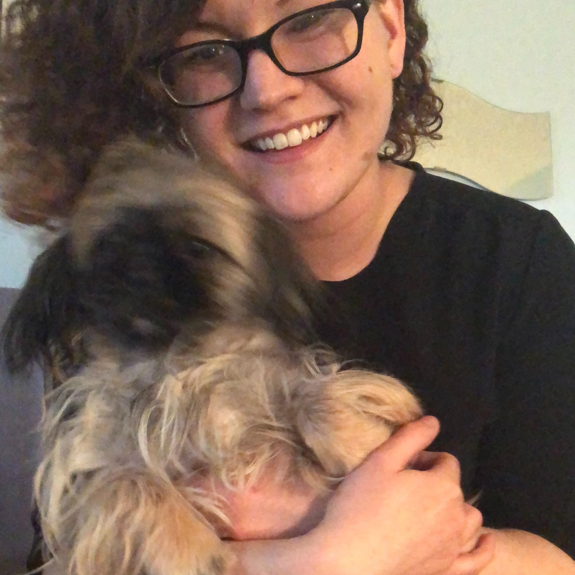 Britani's dog day care