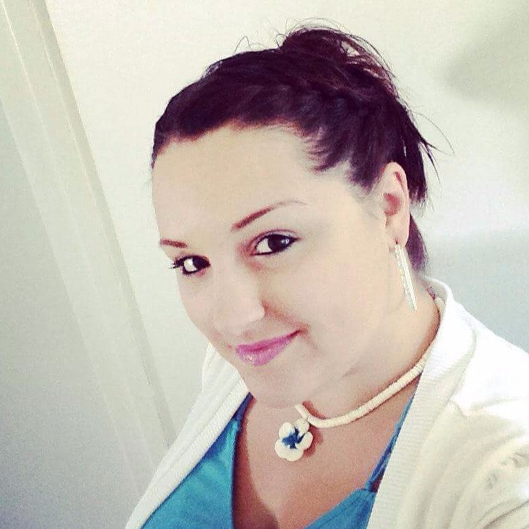dog walker Kayla