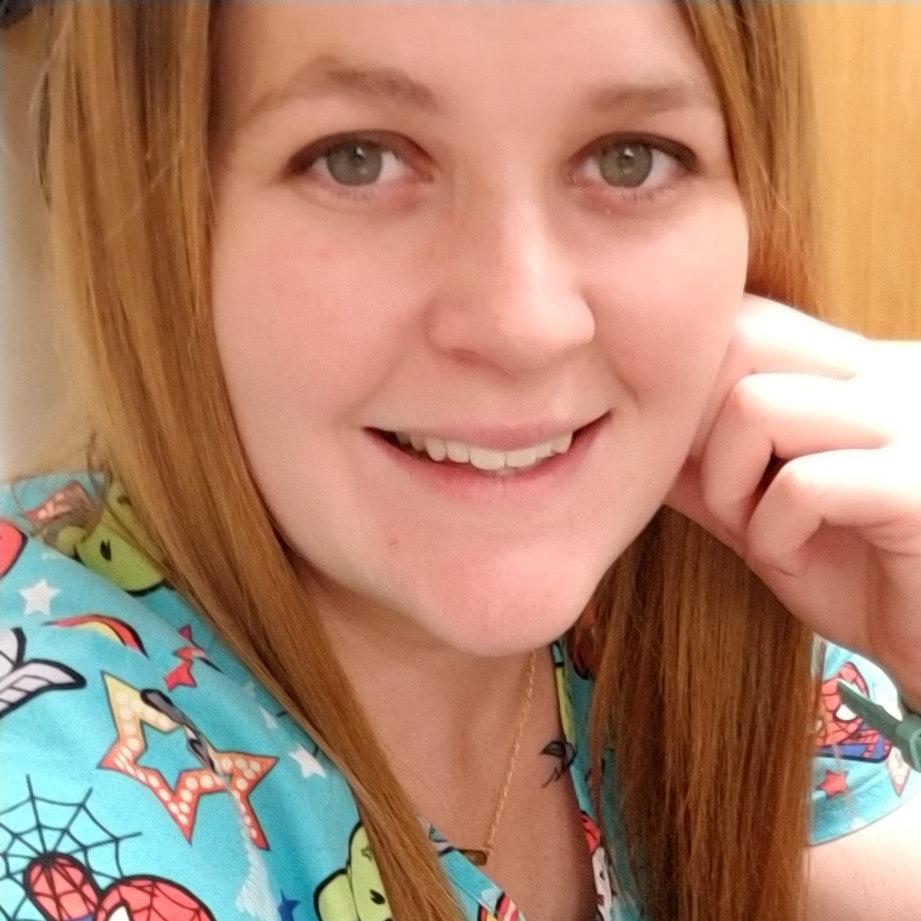 Brittney A.
