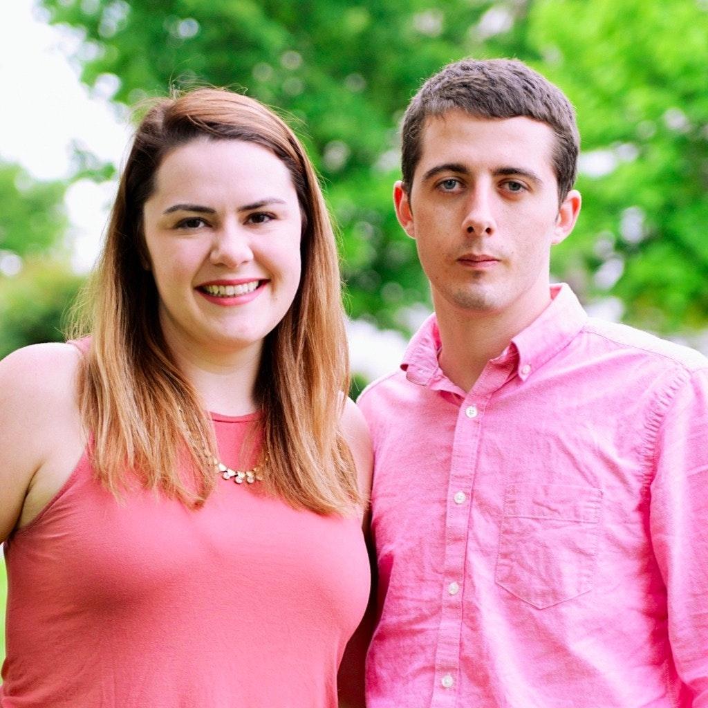 Paul P. & Cassie & Alyssa C.