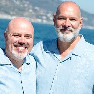 Doug & Rich L.