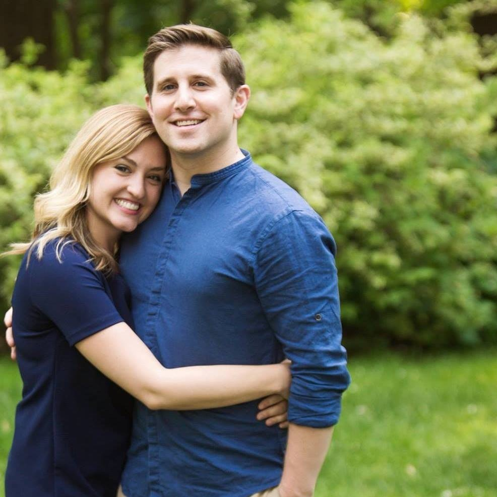 Matt and Audrey R.