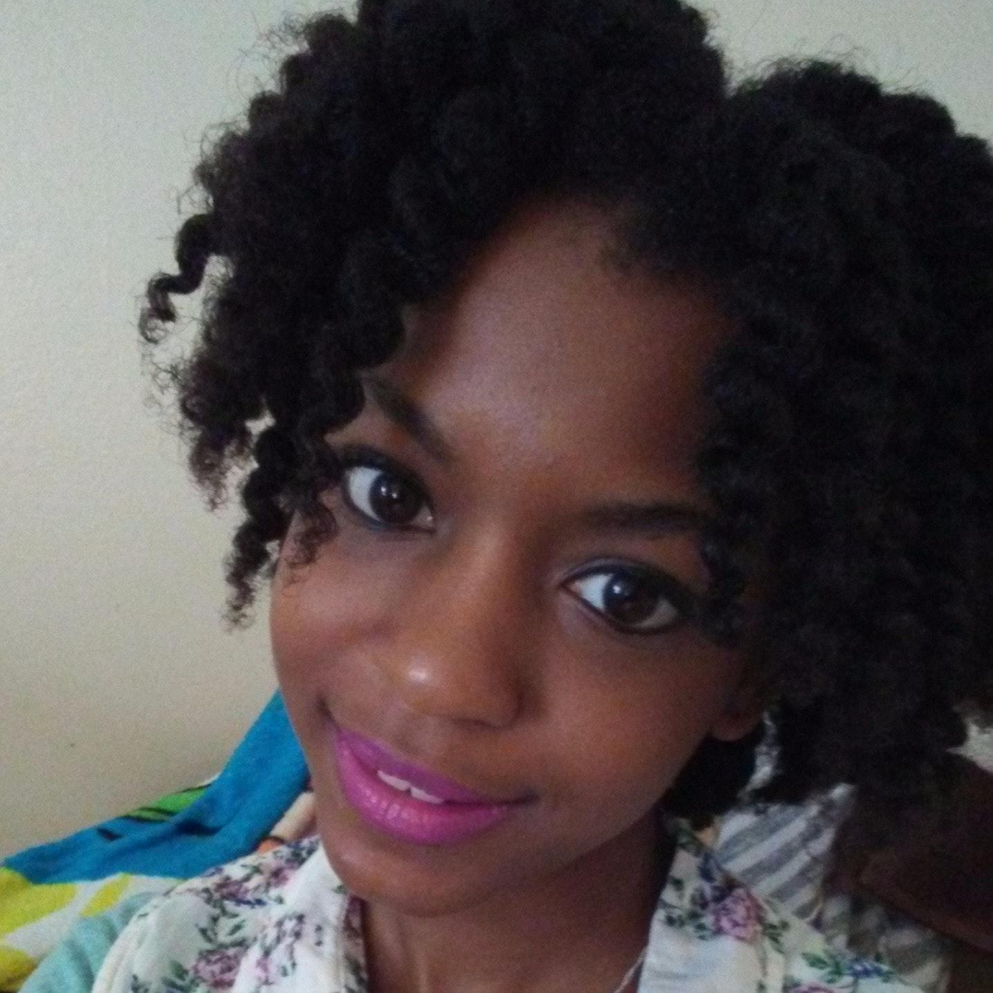 Jalisha J.