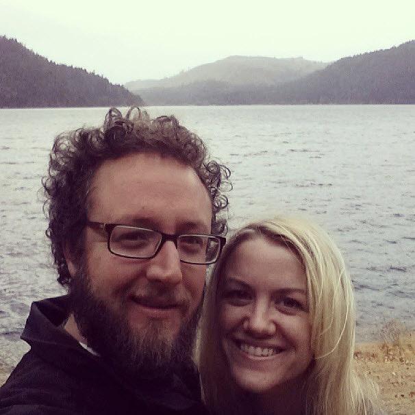 Rosie & Matt M.