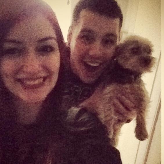 Nykya & Joe's dog day care