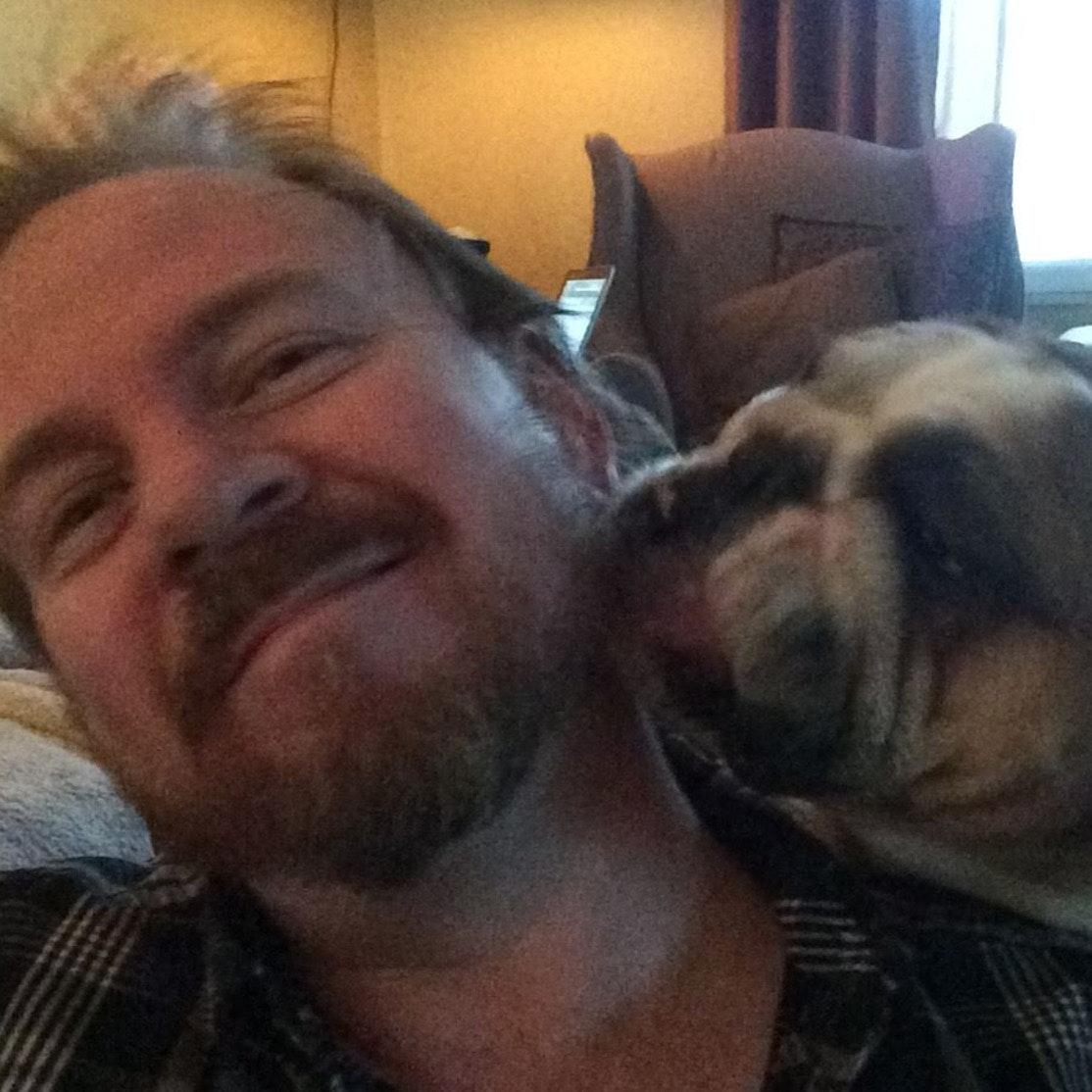 Craig & Kim's dog boarding