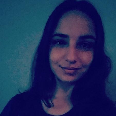 Masha C.