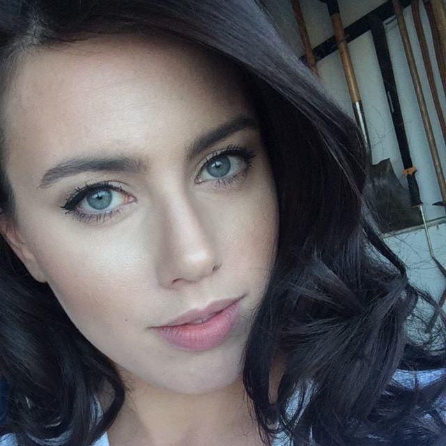 Kayla V.
