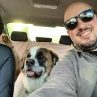 Brett & Shaleah's dog day care