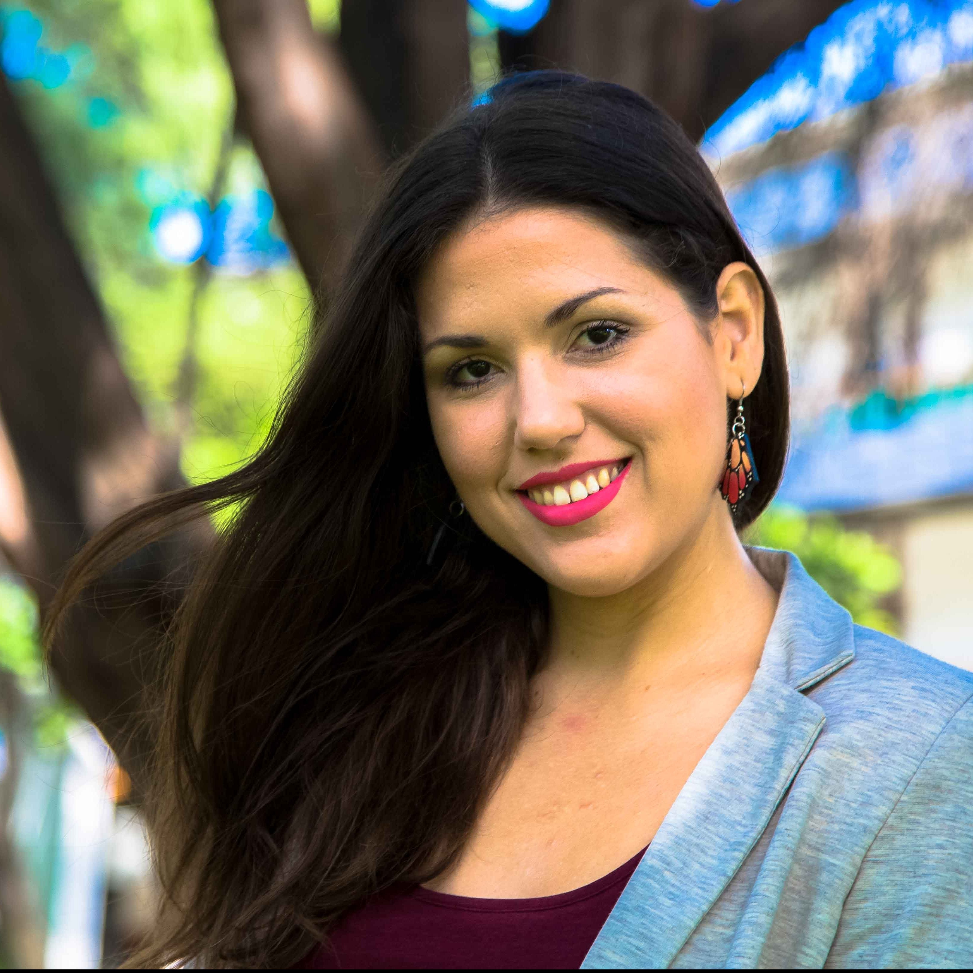 Vanessa M.