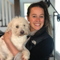Dena Jane's dog boarding