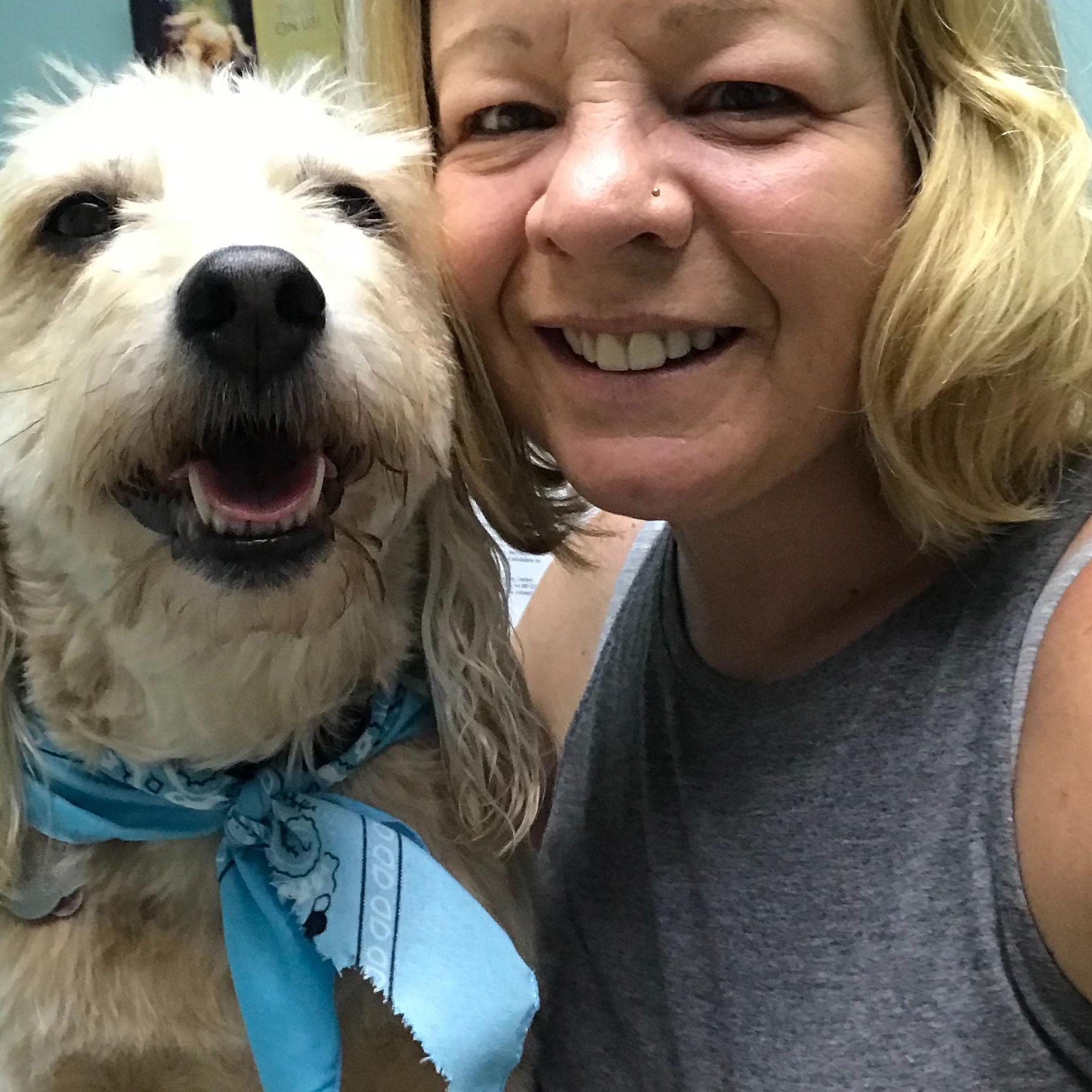 Kimberly & Don's dog boarding
