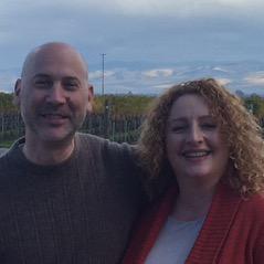 Tony & Lea B.