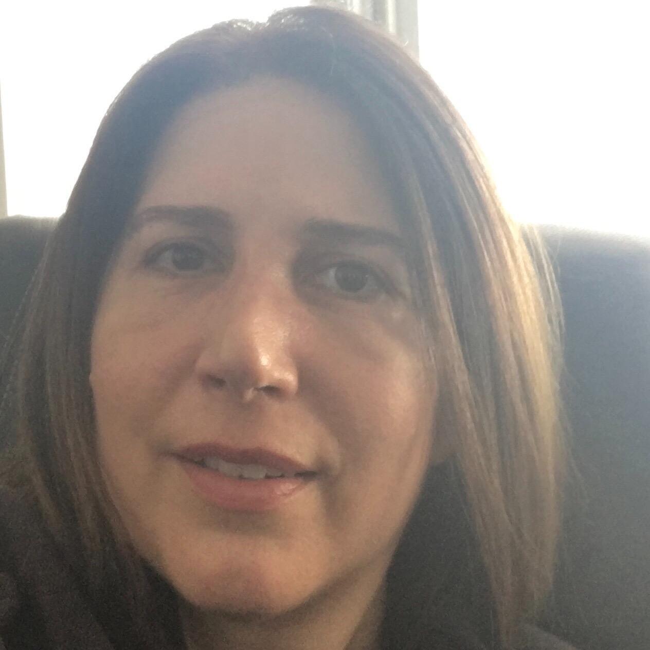 Yvette F.