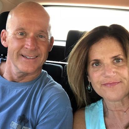 Susan and Gary P.