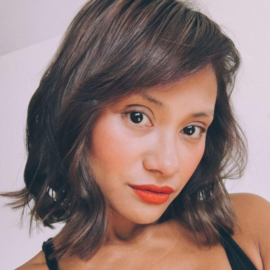 Monica F.