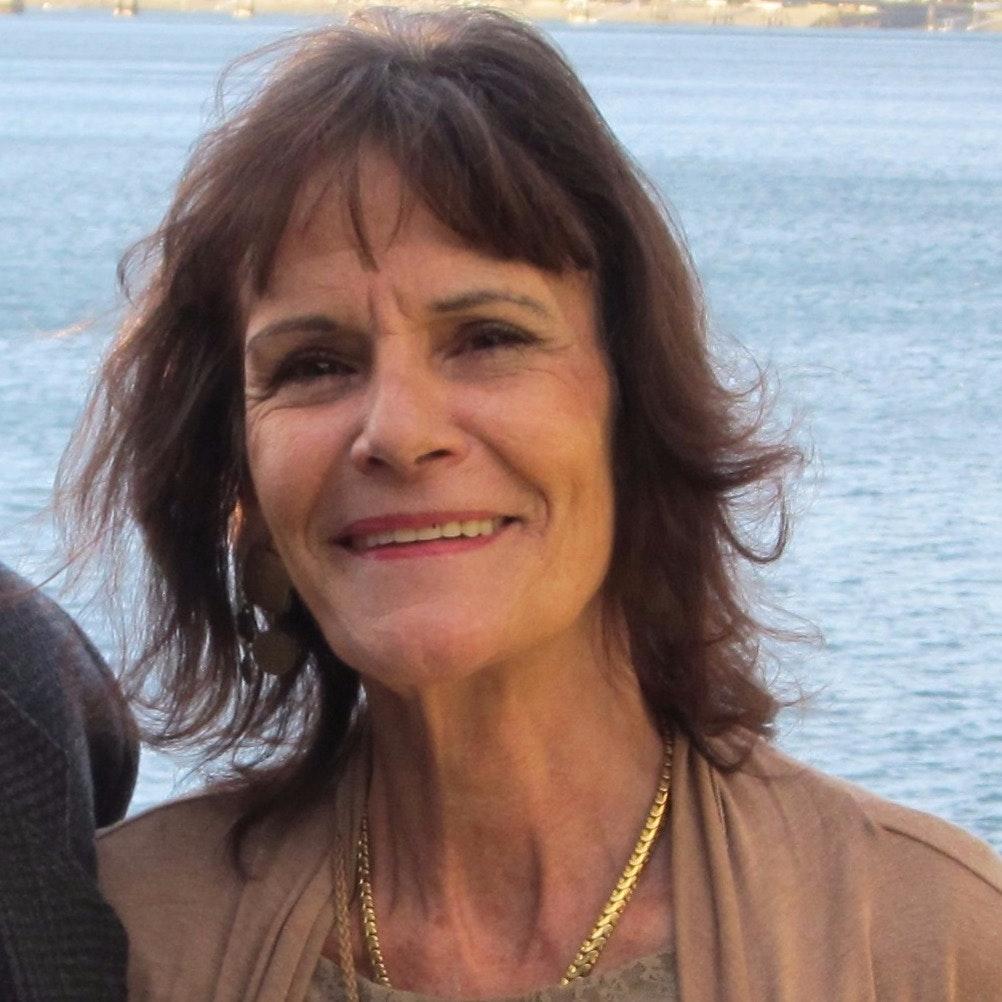 Suzi A.