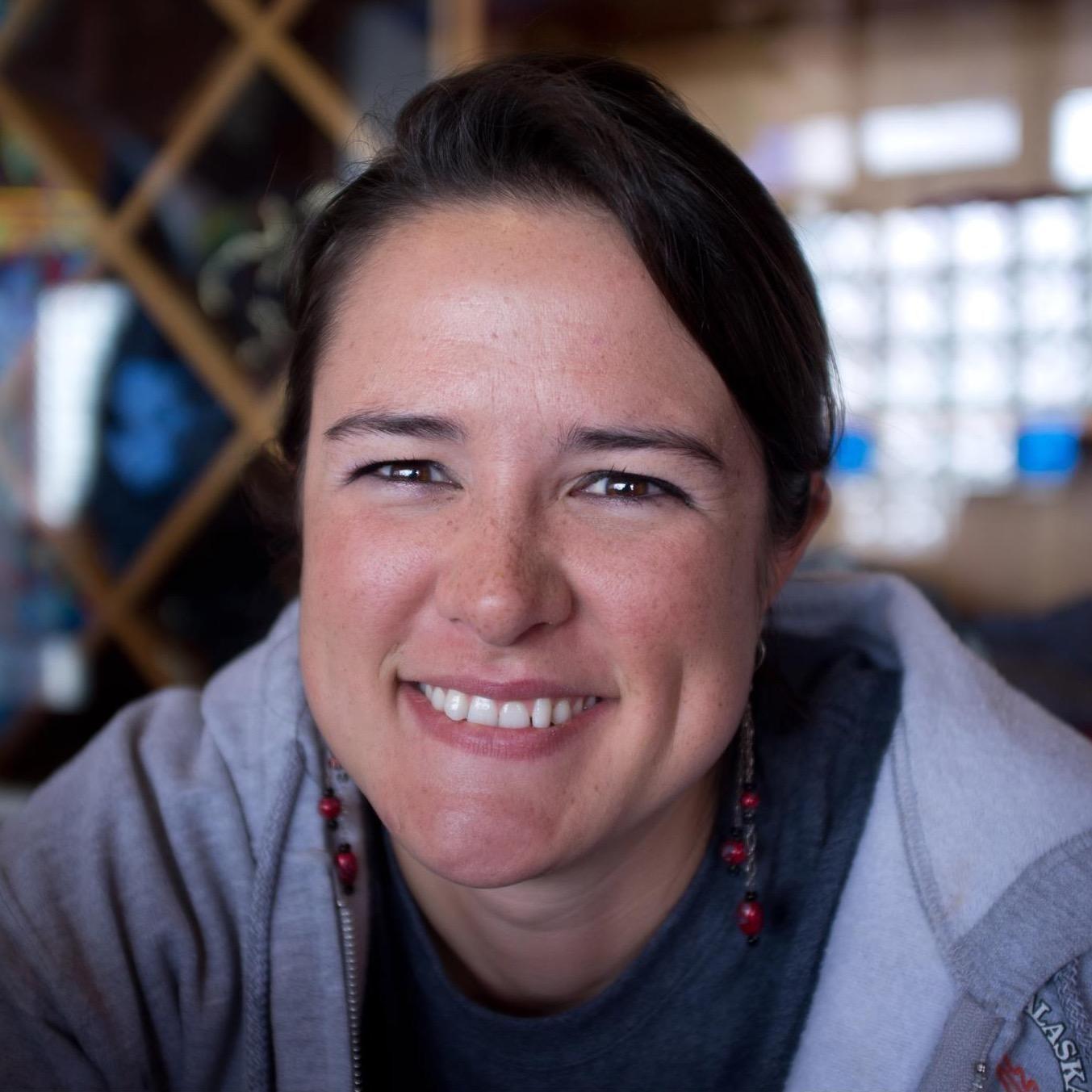Samantha V.
