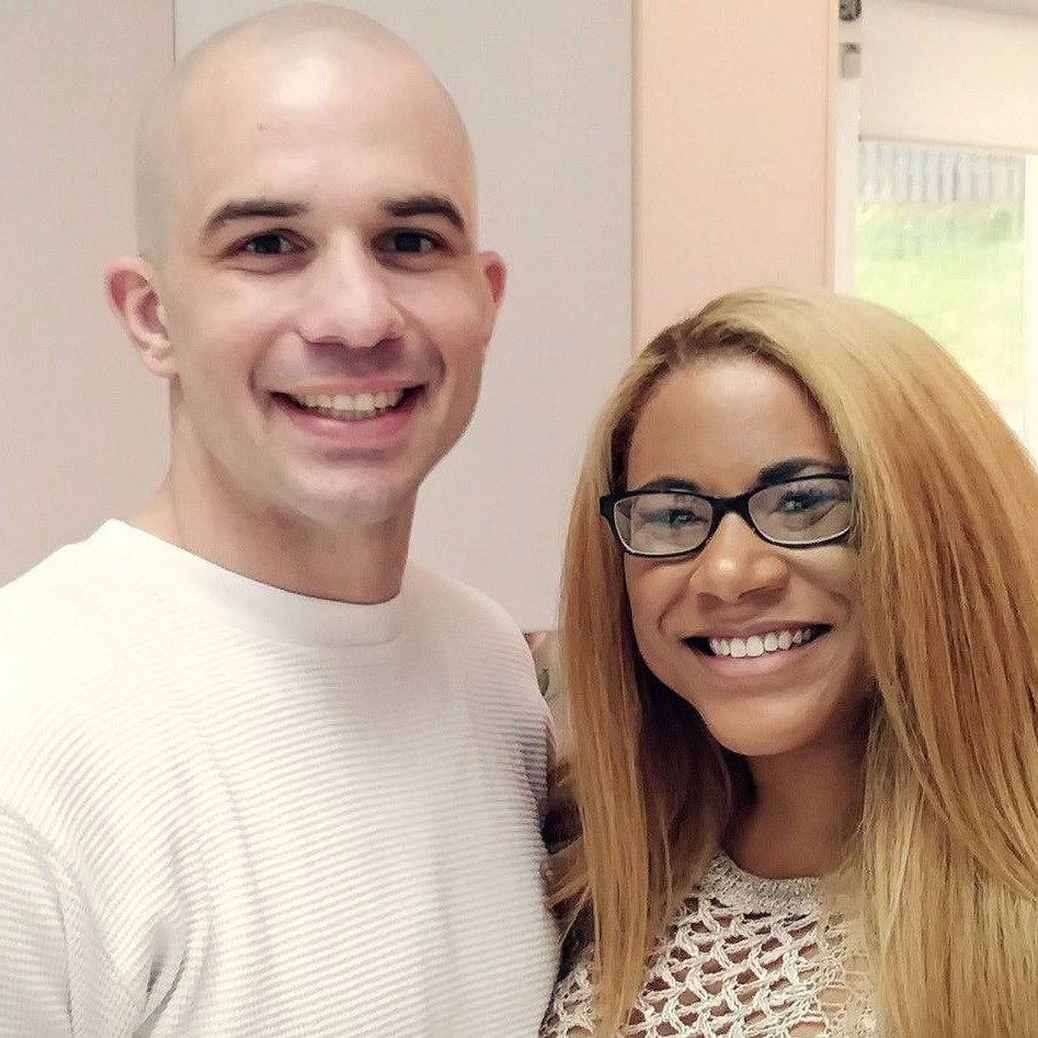 Stephen & Erica G.