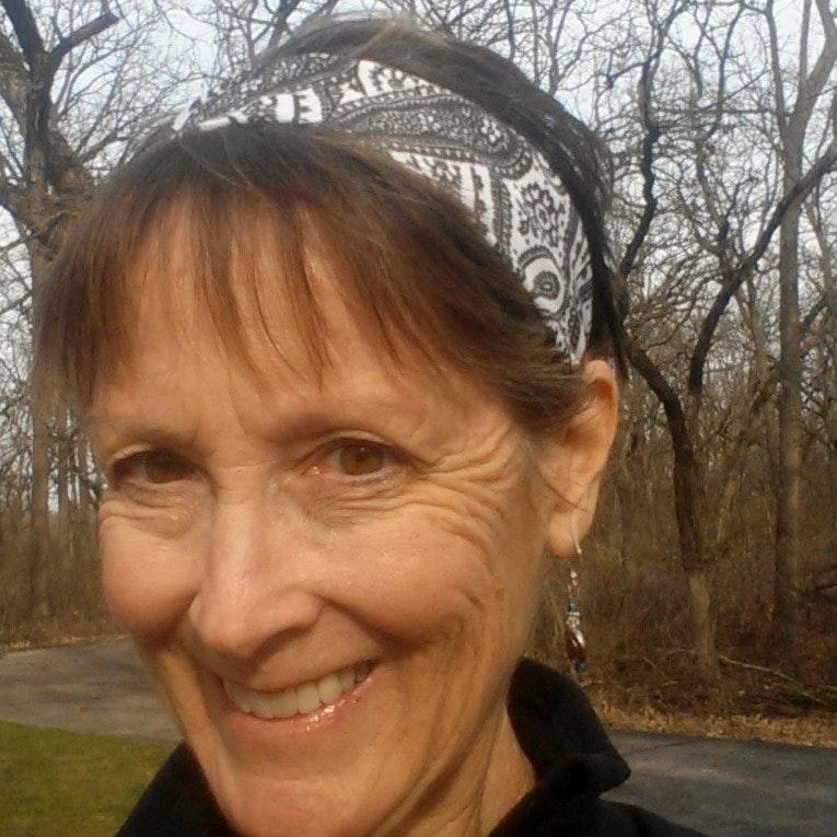 Cynthia D.