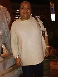 Pastor Kathy T.