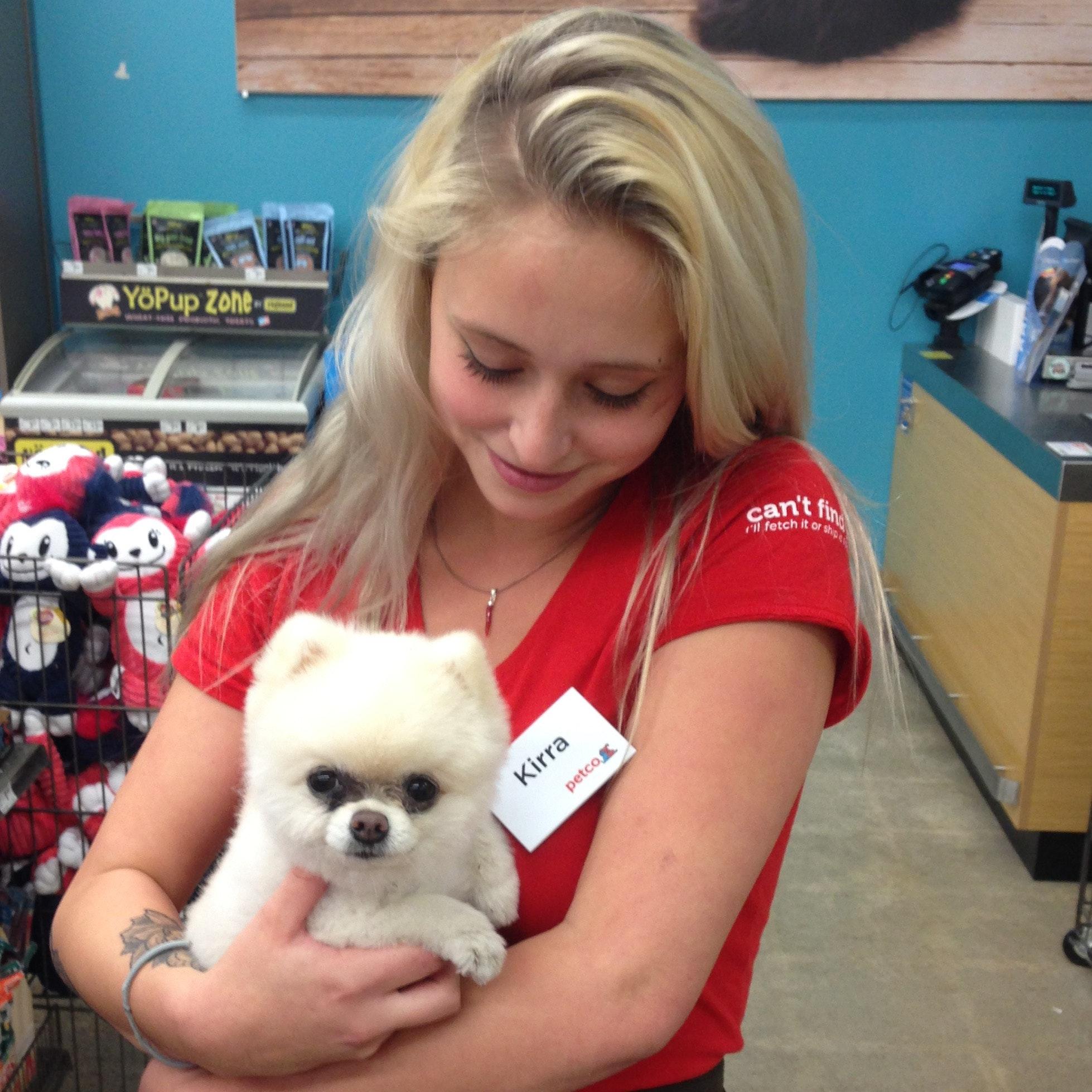 Kirra's dog day care