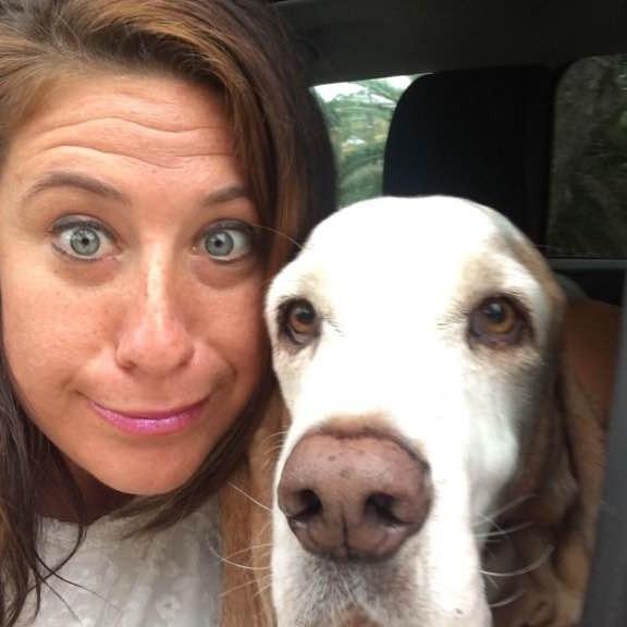 dog walker Meryl