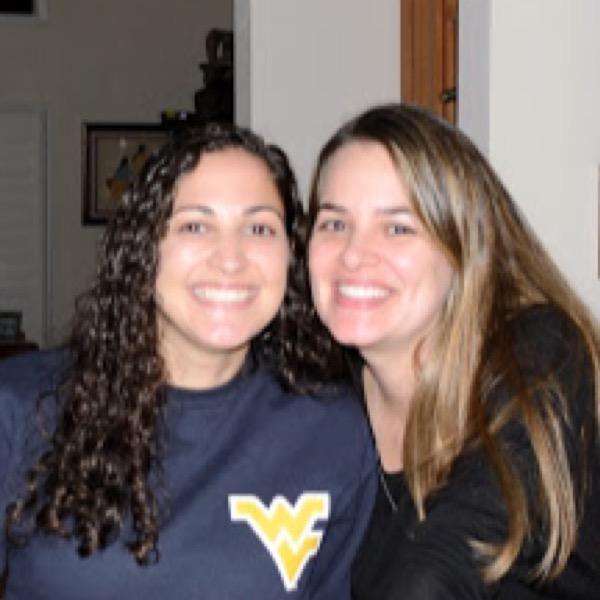Gianna M. & Jasmine R.
