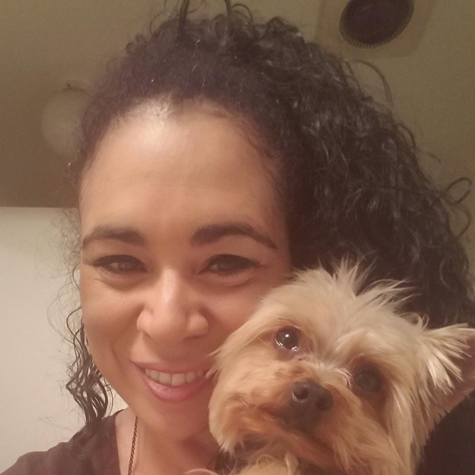 Shianne's dog day care