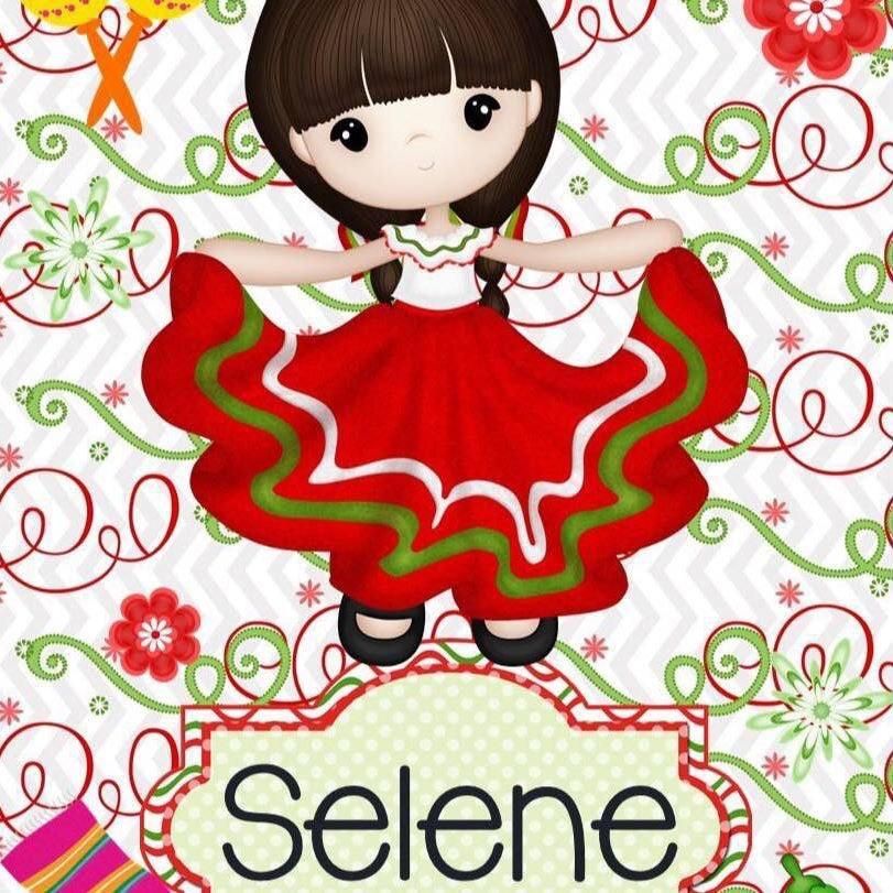 Selene R.