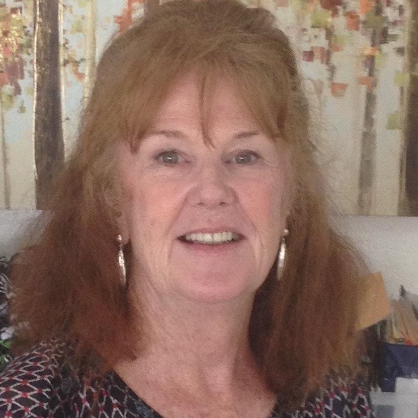 Vicki A.