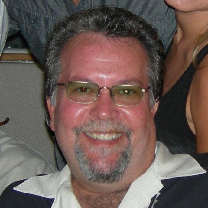Darryl G.