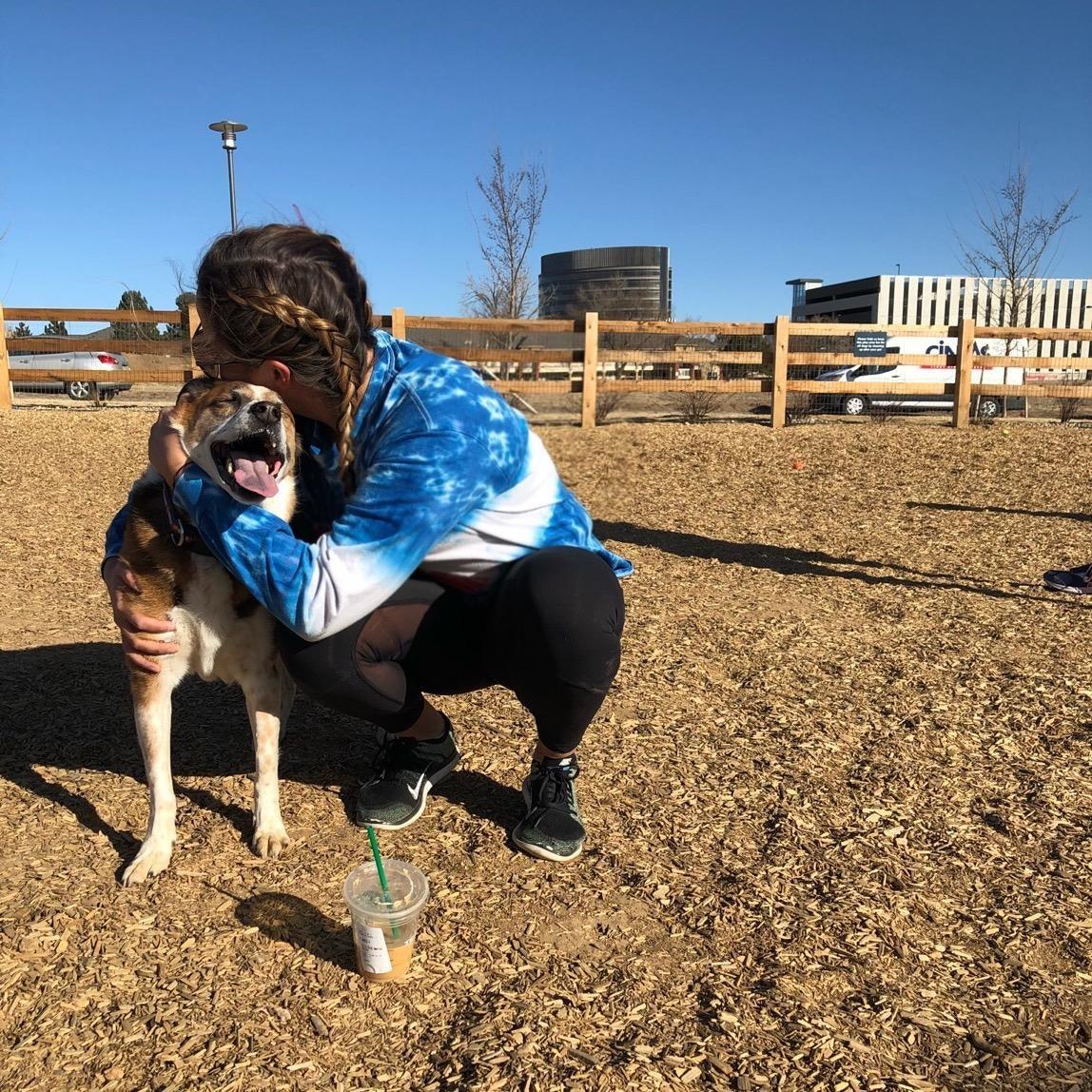 Jacquelynn's dog day care