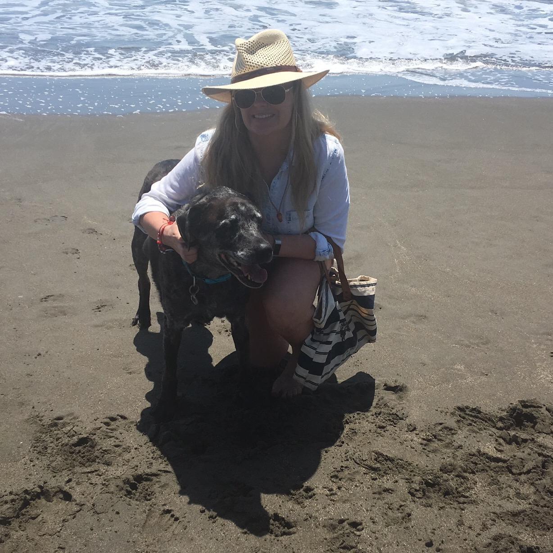 Jenice's dog boarding