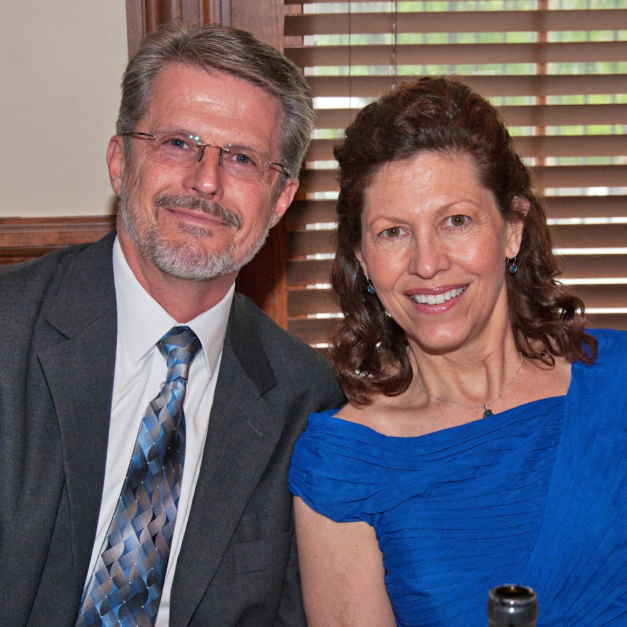 Celeste & Dennis G.