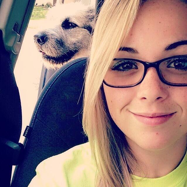 pet sitter Mallory